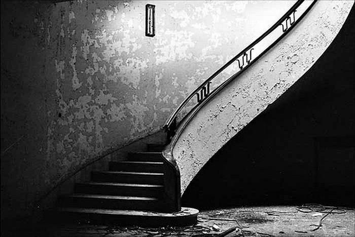Города-призраки или посторонним вход воспрещен 8