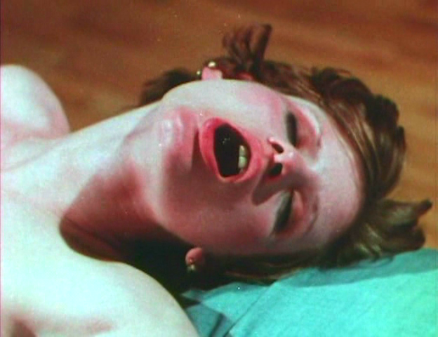 C.J.Laing - Anyone But My Husband (1975)
