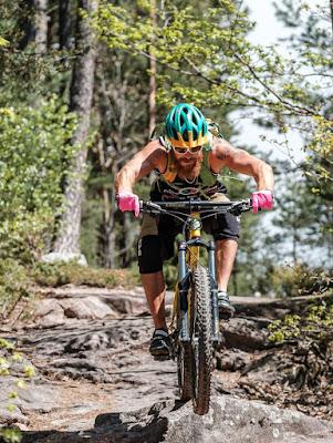 Bozen mit dem Mountainbike erkunden