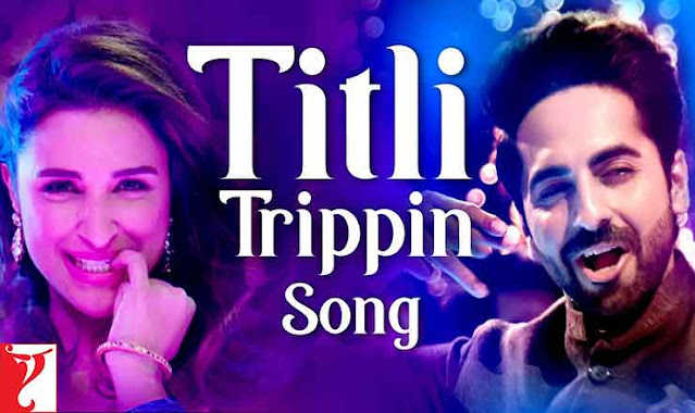 Titli Trippin Lyrics