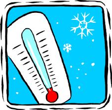 Batas Suhu Rendah Bagi Kelangsungan Hidup dan Pertumbuhan