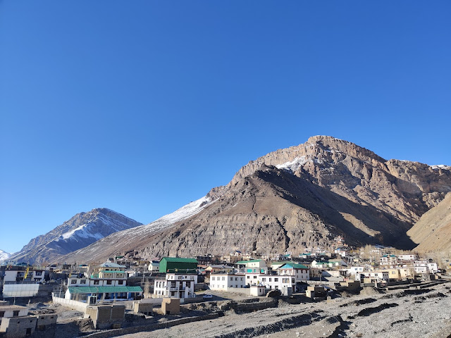 ultimate guide to Spiti Valley things to know