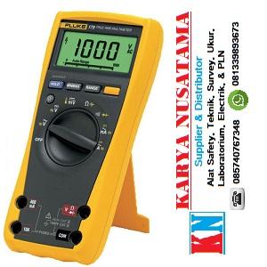 Jual Produk Alat Ukur Fluke 179 True RMS Multimeter di Bandung