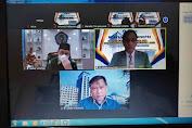 Unismuh Makassar Gelar Wokshop Penyamaan Pesepsi dan Penyegaran Asesor BKD