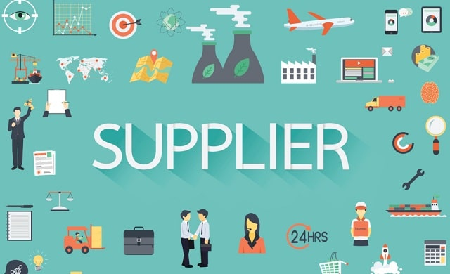 factors consider choosing reliable supplier business wholesale materials supply chain