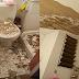 Ιωάννινα:Έπεσε το ταβάνι της Εστίας την ώρα που έκανε μπάνιο Κινητοποίηση των φοιτητών