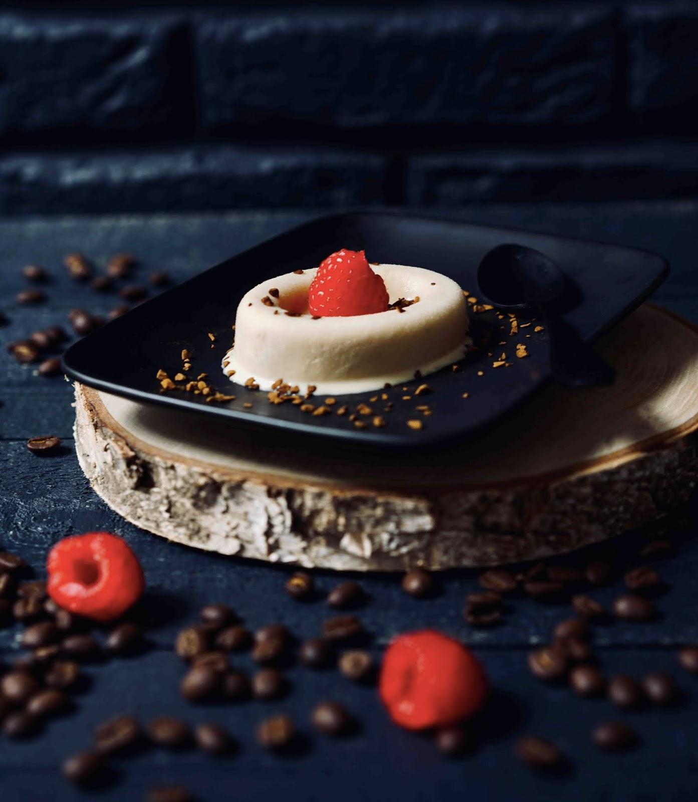 dessert rapide , glace facile au café , sans sorbetière , lait concentré sucré , Regilait