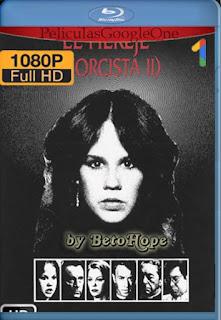 El Exorcista 2: El Hereje [1977] [1080p BRrip] [Latino-Inglés] [GoogleDrive]
