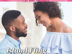 Another Swoony Book From A Favorite Author: Island Fling with the Tycoon by Therese Beharrie