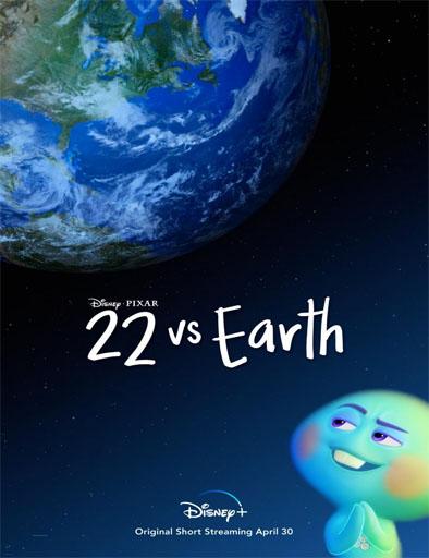 Pelicula 22 contra la Tierra
