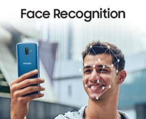 Spesifikasi Face Recognition dan finger print Samsung Galaxy J6