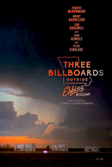Three Billboards Outside Ebbing, Missouri (2017) ταινιες online seires xrysoi greek subs