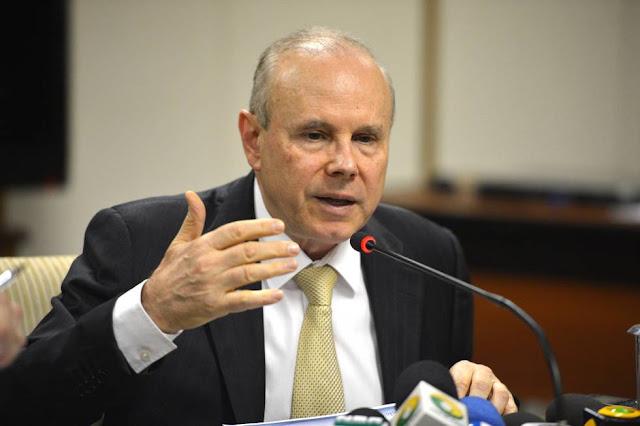Ex-ministro de Lula e Dilma, Guido Mantega vira réu por desvio de R$ 8 bi no BNDES