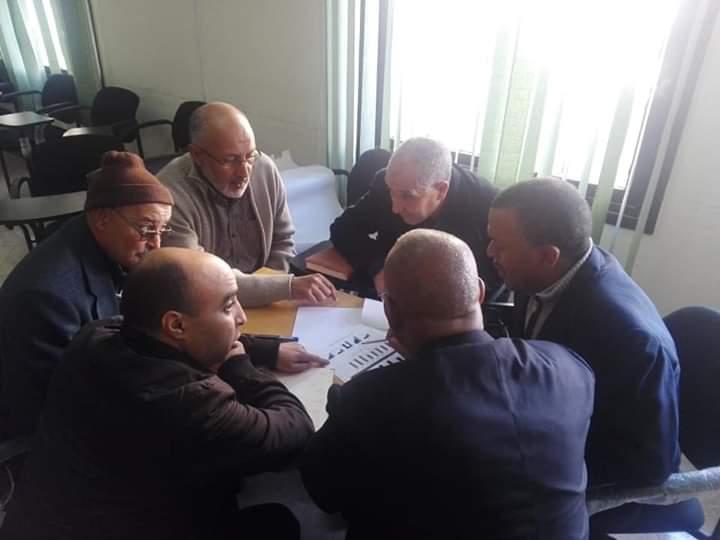 تقوية الكفايات التدبيرية في تنزيل مشروع المؤسسة و منحة القرب موضوع دورة تكوينية بالمديرية الإقليمية إنزكان أيت ملول.