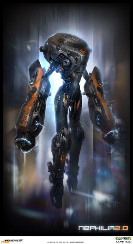 Fred Augis artstation arte ilustrações ficção científica games surreal futurista cyber