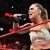Contrato de Ronda Rousey com a WWE estaria próximo de acabar