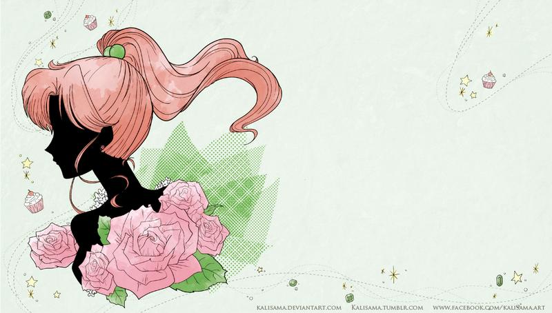 Wallpapers De Sailor Moon Crystal