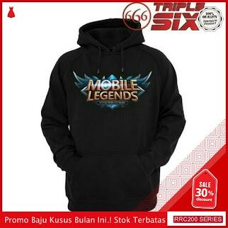 RRC200M24 Mobile Legends Sweater Wanita Terbaru BMGShop