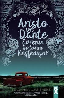 Aristo ve Dante Evrenin Sırlarını Keşfediyor ekitap - Benjamin Alire Saenz