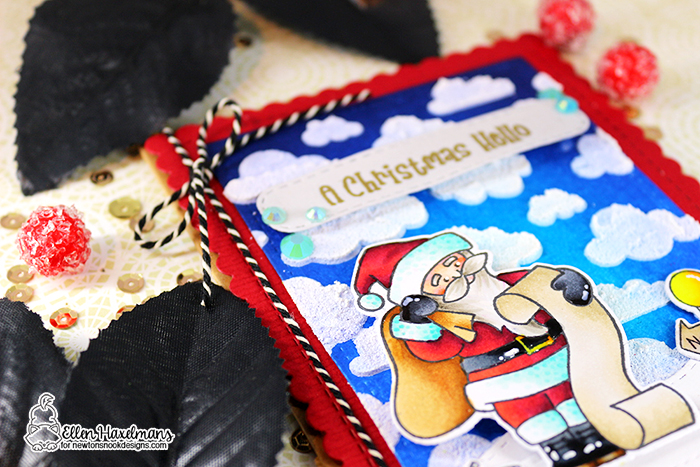 #newtonsnookdesigns #nnd #card #cardmaking #stamps #distress #ink #handmade #stamp #set #dies #copiccoloring #copicmarkers #copic #coffee #coffeelover #card #blog #hop #2020 #fall #winter  #christmas #dear #santa #santa #paws  #mugs #cloudy #sky #stencil #paperart #hobby #drawing #copic #marker