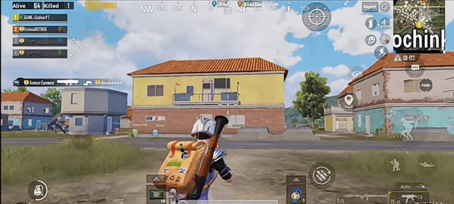 PUBG Payload 2.0 Top 10 Secret Room Locations