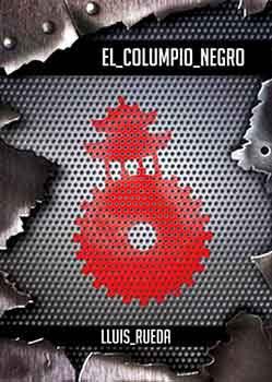 'El columpio negro' una novela de ciencia ficción escrita por Lluís Rueda