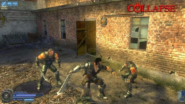 Download Game Collapse for PC Full Version Free