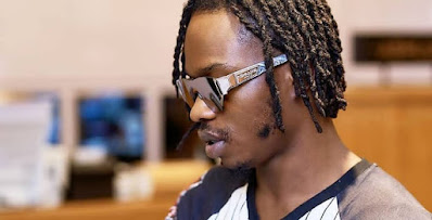 Naira Marley Apologizes For Violating Lagos State Shutdown Directive (See Letter)