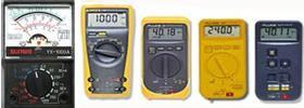 اجهزة القياس