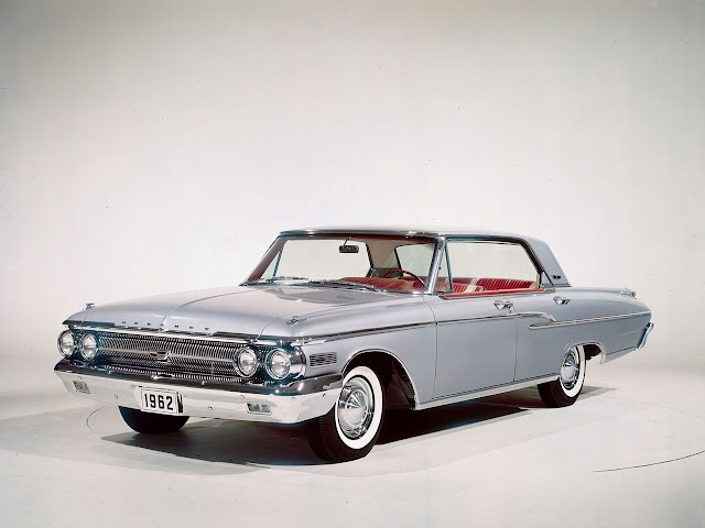 Mercury Auto Transport