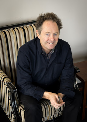 Bill Gosden, NZIFF