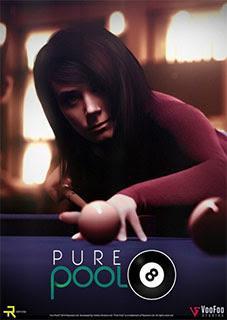 Pure Pool Torrent (PC)
