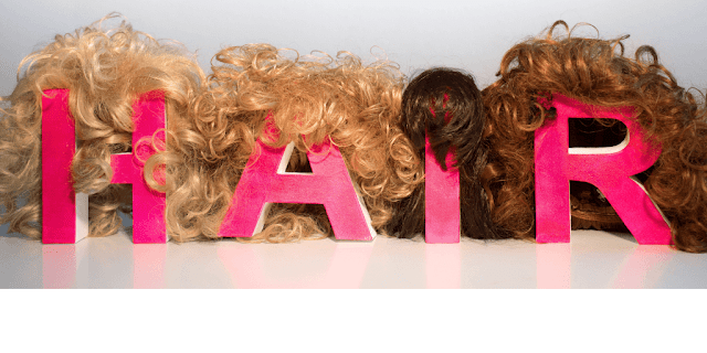 Giving Yourself A Makeover With A New Hair Do  By Barbies Beauty Bits