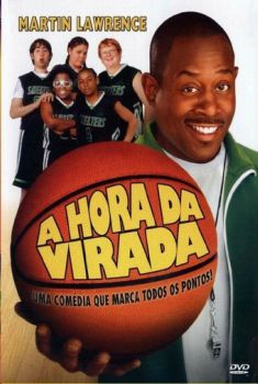 A Hora da Virada Torrent - BluRay 720p/1080p Dublado