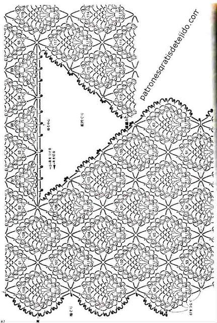patrones-chaleco-ganchillo