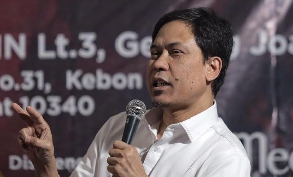 Bantah FPI Terlibat ISIS, Munarman Beberkan Lima Perbedaannya