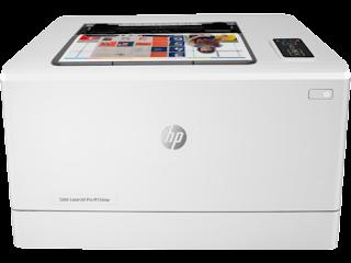 HP LaserJet Pro MF154NW Drivers Download