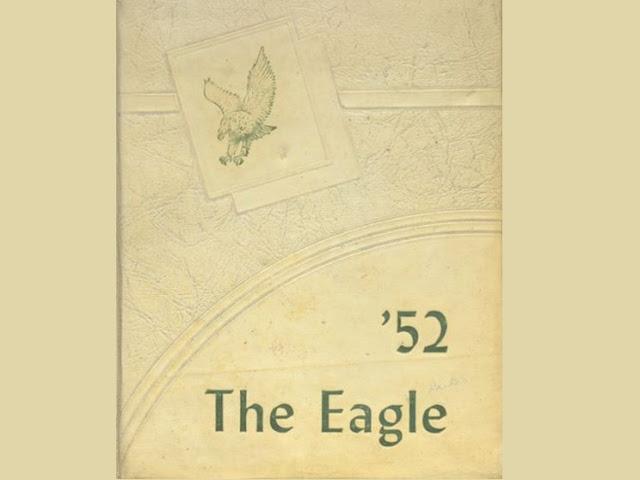 Hokes Bluff High School - The Eagle - 1950's Yearbook - Hokes Bluff, AL ($25 each)