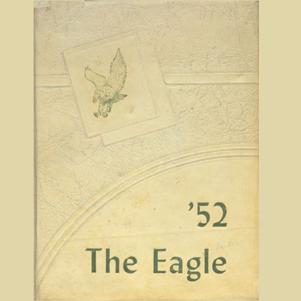 Hokes Bluff High School - The Eagle - 1950's Yearbook - Hokes Bluff, AL ($25 each)