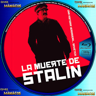 GALLETALA MUERTE DE STALIN - THE DEATH OF STALIN - 2017