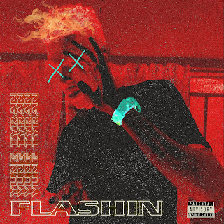 [feature] Yung Tyran - Flashin'