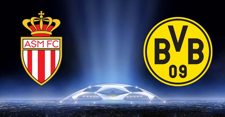 Live Stream Dortmund Monaco