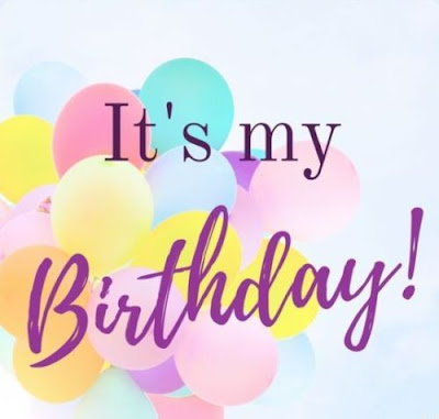 Best Happy Birthday Wishes for me