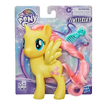 My Little Pony Fluttershy Reveal the Magic Styling Pony