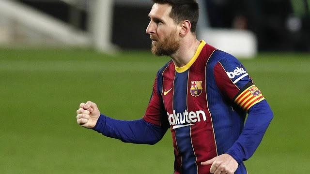 Messi se suma a la fiebre 'cripto': su nuevo contrato incluye miles de 'fan tokens' del PSG