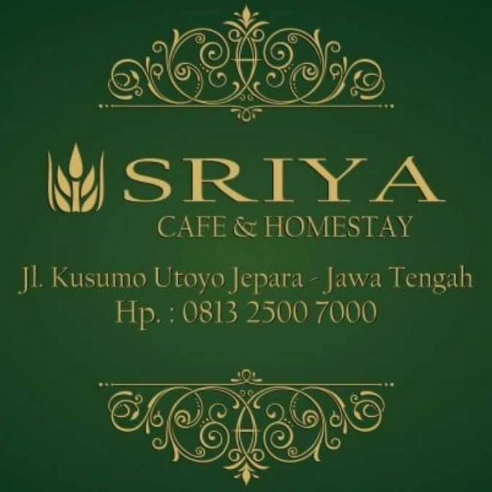 Lowongan Kerja Jepara Sriya Cafe & Homestay DIBUTUHKAN POSISI