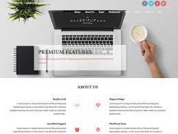 Prolific Wordpress Theme