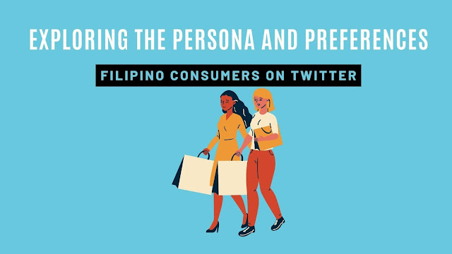 Filipino consumers on Twitter