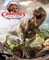 Carnivores Dinosaur Hunter Reborn (PC) 2015