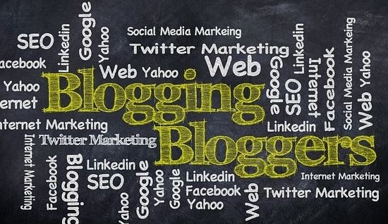 Alasan Mengapa Ngeblog di Blogger